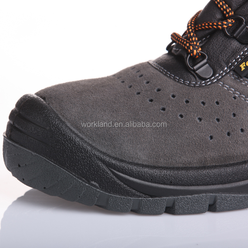 High Quality Comfortable Safety Shoes For Men Mens Shoes ...