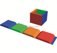 promotion slides comfortable shapeless soft play furniture