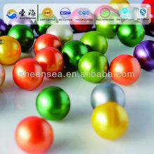 Paintball Bullets 0.68 caliber Gelatin&PEG Paintball Balls for paintball game