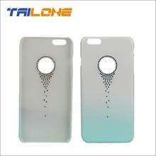 PC hard diamond case for iPhone 6 plus