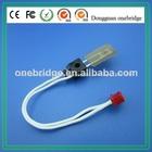 personalizado de alta qualidade película fina termistor ntc de dongguan fabricante