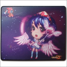 sublimation mousepad, Custom eco-friendly Computer cheap mouse pad