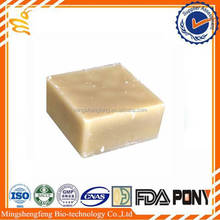 Hot selling ! High refined pure natural beeswax supplier with best price