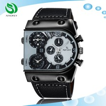 2015 men military watches 3 times zone sport watch
