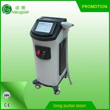 Máquina <span class=keywords><strong>láser</strong></span> de depilación permanente pulso largo