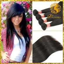 wholesale 100% virgin brazilian remi straight hair weave kbl hair