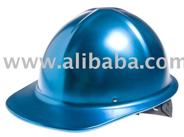 De aluminio de seguridad casco