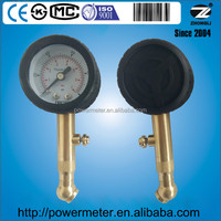 1.5 inch / 40mm digital car tyre pressure gauge with scale of 10~100psi