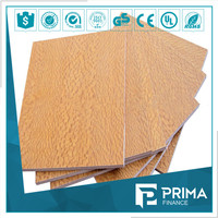 formica laminate sheets 1220*2440 wood mdf panel