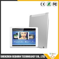 New ips screen A33 quad core game tablet / android tablet pc / brand tablet