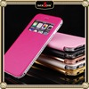 Superior Quality Diamond Luxury Flip Wallet Leather Case For Iphone 5C