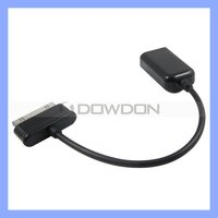 USB Connection Kit OTG Host Cable For Samsung Galaxy Tab 10.1 P7500 P7510