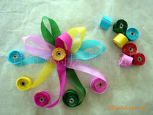 Color party confetti paper / paper confetti / party streamer /wedding,party items / factory manufactured