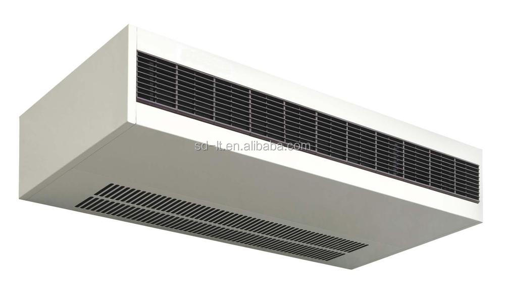 Photo1055 Jpg Horizontial Exposed Type Fan Coil