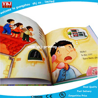 Custom Kids Softcover Book, Print Your Own Book, Fashion Design Books Kids