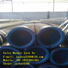 775,API Certification and Round Section Shape EN10224 WATER STEEL PIPE