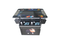hot christmas gift donkey kong game arcade cocktail table video games machine