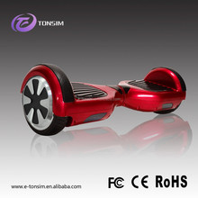 Two Wheels Smart Self Balancing Scooters Drifting Board Electric Personal Transporter