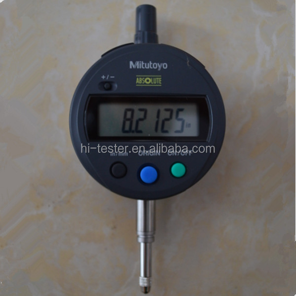 Mitutoyo Digital Dial Indicator : Mitutoyo b digital dial indicator digimatic
