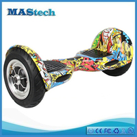 10 Inch Big Size Electric Scooter 2 Wheel Self Balancing Two Wheeler Electric Scooter Self Balancing Electric Scooter 2 Wheel