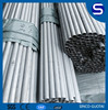 ASTM 304 316 stainless steel pipe sizes for industry