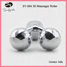 high quality personal care beauty equipment 3D massager roller massager