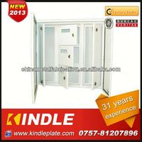 Customized Kindle 9u network cabinet electrical network cabinet