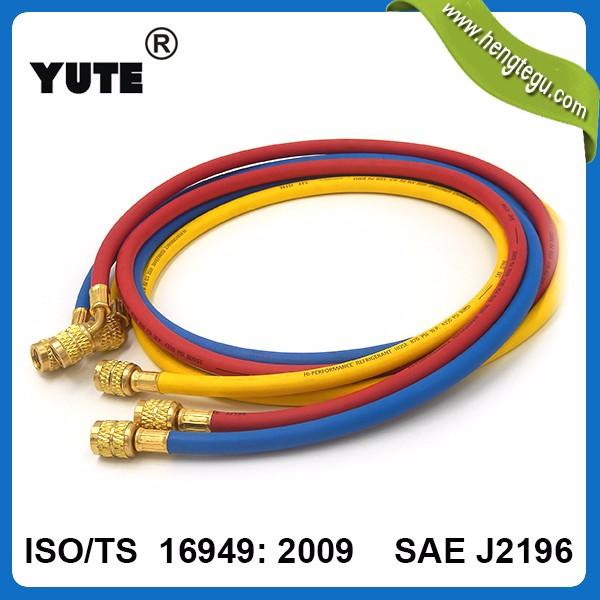 refrigerant charging hose