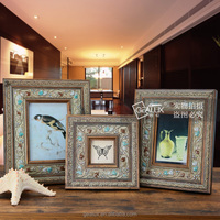 new style wooden photo frame