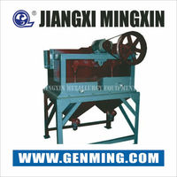 High Quality JT1-1 ladder jig equipment for gold sand separate