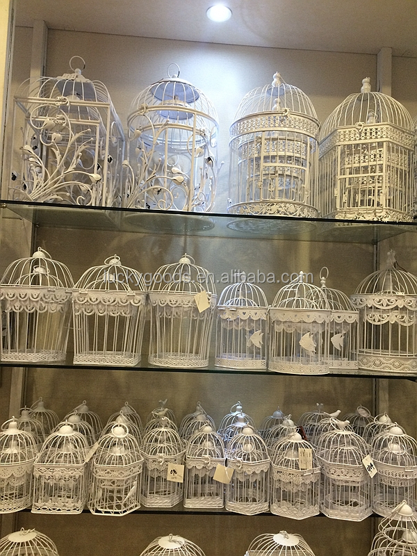 Elegant Decorative Big Bird Cage For Wedding Or Decoration Buy Big