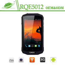 Professional water/dust/shock proof ip67 waterproof android phone rugged phone bulk buy mobile phone with CE certificate
