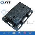 rectangular caja de válvulas de syi grupo