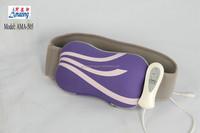 Vibration Crazy fit massage belt that reduce belly fat AMA-505