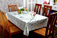 Wholesale printing table cloth factory,table cleaning cloth,table cloth fabric