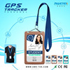 GOOD NEWS handheld id card portable personal global gps tracker