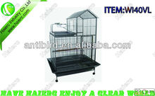 Haierc High Quality Heavy Duty Metal Parrot Cage PC-WI40VL