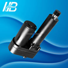 Low Price Heavy Duty 14 inch Stroke Linear Actuators with DC motor for heavy agricultural and construction machinery
