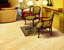 Excellent quality Germany technique green bamboo flooring