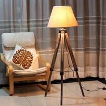 JL-F13 Europe style loft Industry standing floor lamp