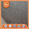 100% polyester herringbone fabric for clothing