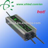 5V 60W LED waterproof power supply