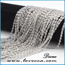 jewelry gold filled chain//fashion jeans chain//stainless steel ball chain