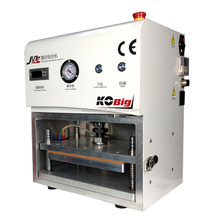 KO-BIG Vacuum OCA lamination machine mobile iphonerepair equipment apple samsung all in one refurbish oca laminating