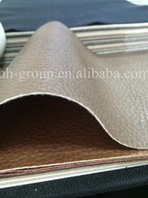 China gold suppliers/manufactures tinted sofa/car/car seat pvc leather