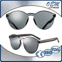 2015 Latest Fashion High Quality Metal Frame Vintage Ready Stock Peace Sunglasses UV400