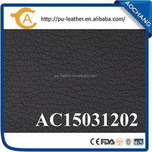 New type Comfortable Car Seat Leather fabric