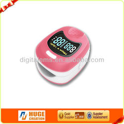 Newest chile Pulse oximeter