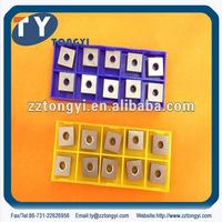 carbide radius cutting tool with long exporting Zhuzhou factory