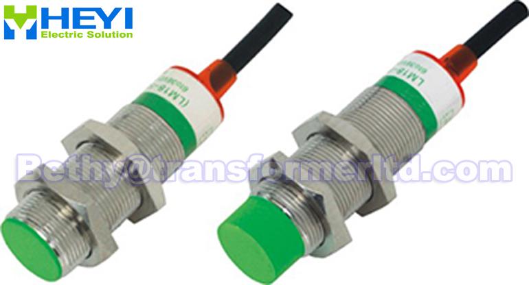Inductive Proximity Sensor Lj18a3 8 z ax amp lj18a3 5 z ax
